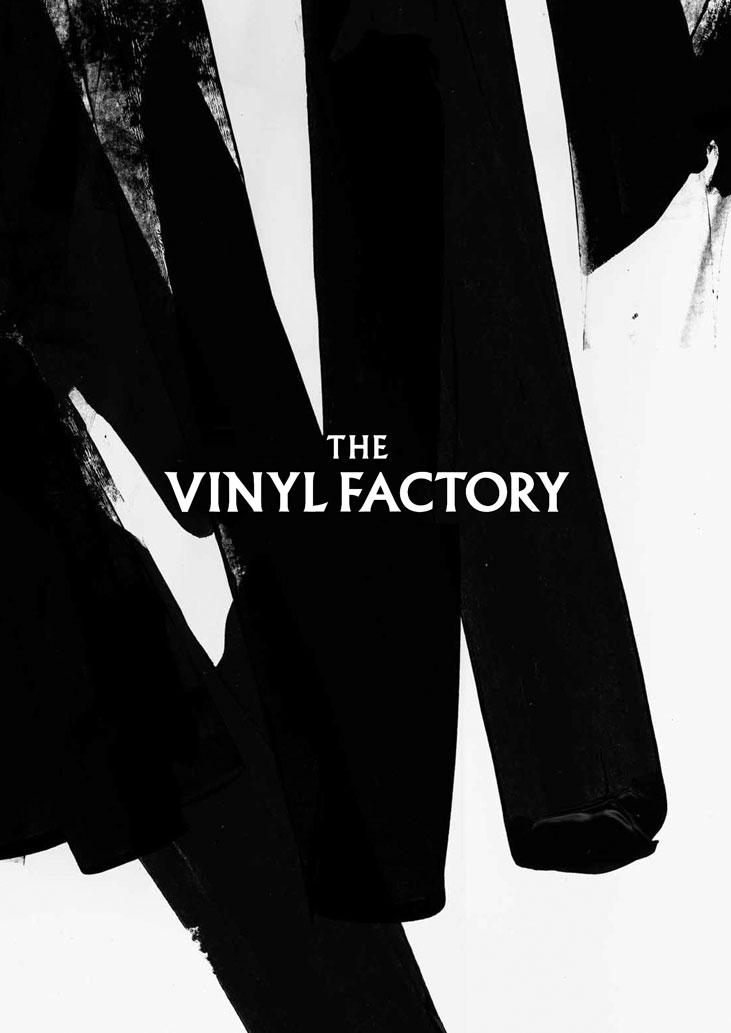 c18c9c66719 The Vinyl Factory by Tom Darracott